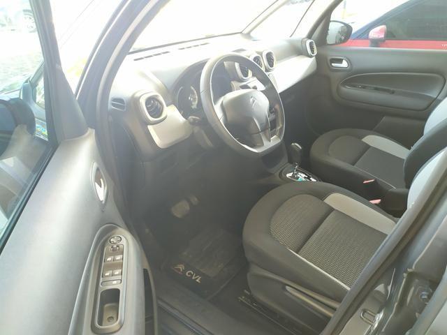 Citroen Aircross Feel automático - Foto 8