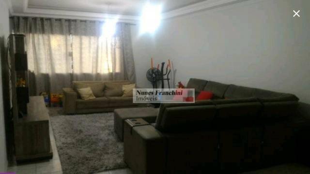 Imirim-zn/sp- sobrado 3 dormitórios,1suíte,2 vagas- r$ 580.000,00 - aceita permuta! - Foto 6
