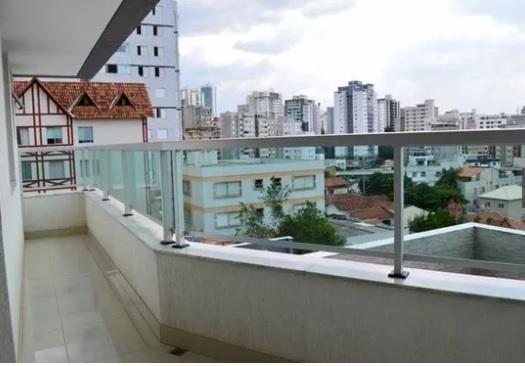 Excelente apartamento de 03 quartos à venda na serra, - Foto 15