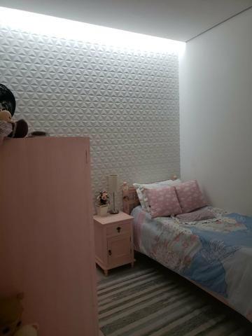SHA Conj 4, Casa padrão 3 dormitórios completa, Arniqueiras / Vicente Pires - Foto 9
