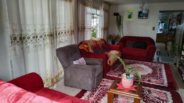 Casa averbada! vendo ou troco por chácara - Foto 8