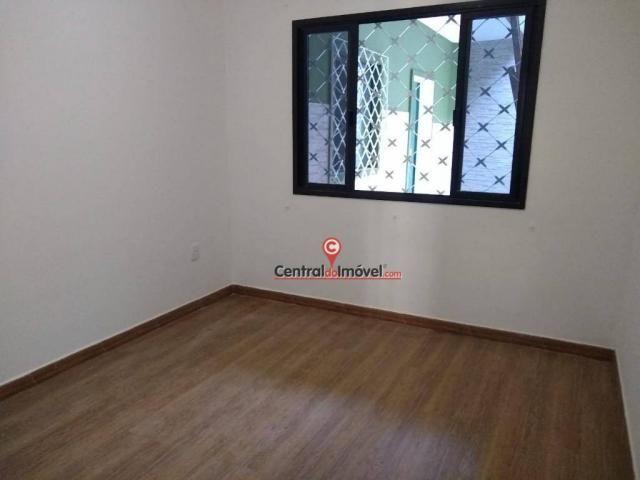 Casa com 4 dormitórios à venda por R$ 530.000 - Monte Alegre - Camboriú/SC - Foto 17