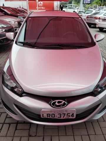 Hyundai Hb20 Confort Plus,completo, único dono, novo demais com apenas 15.000 km - Foto 2