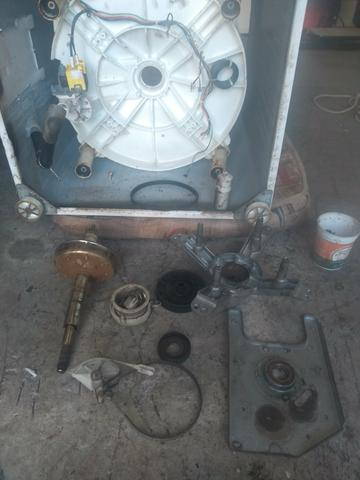 Consertos. residencial. comercial e industrial - Foto 4