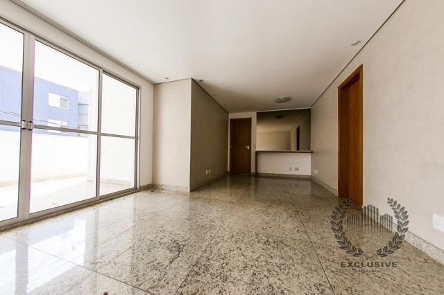 Ótima área privativa de 03 quartos à venda no buritis - Foto 2