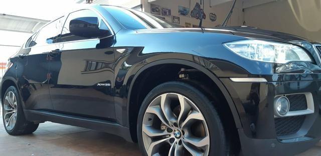 BMW X6 i35 2014 - Foto 17