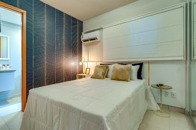Apartamento 2 quartos suíte no parque Amazônia/ parque cascavel/ Buriti Shopping - Foto 3