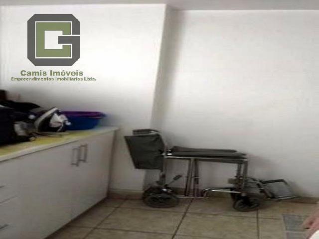 Apartamento à venda com 3 dormitórios em Paraíso, São paulo cod:13202 - Foto 16