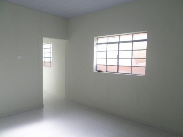 Locação De Ótima Casa Comercial Centro 4 Salas Excelente Localização R$ 2.200,00 - Foto 3