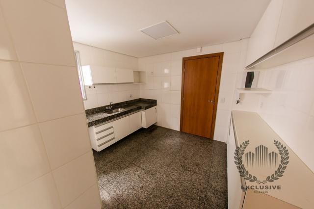 Ótima área privativa de 03 quartos à venda no buritis - Foto 4