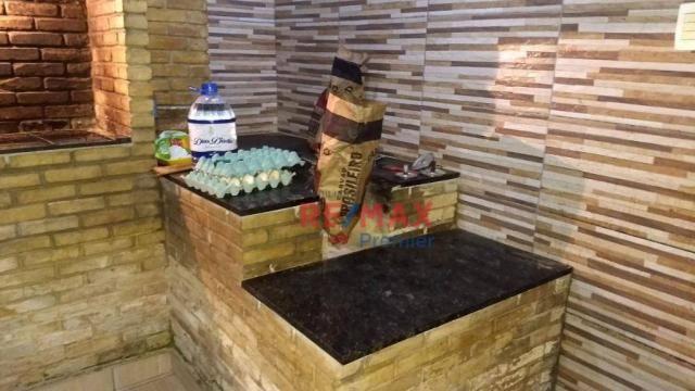 Casa com 2 dormitórios à venda por r$ 240.000,00 - hernani sá - ilhéus/ba - Foto 3