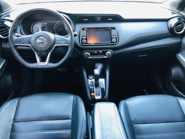 Nissan kicks 1.6 sl 2017 automática - Foto 10