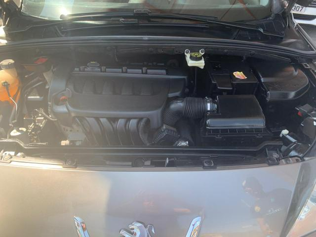 Peugeot 408 SEDAN ALLURE 2.0 - Mecanico - Foto 12