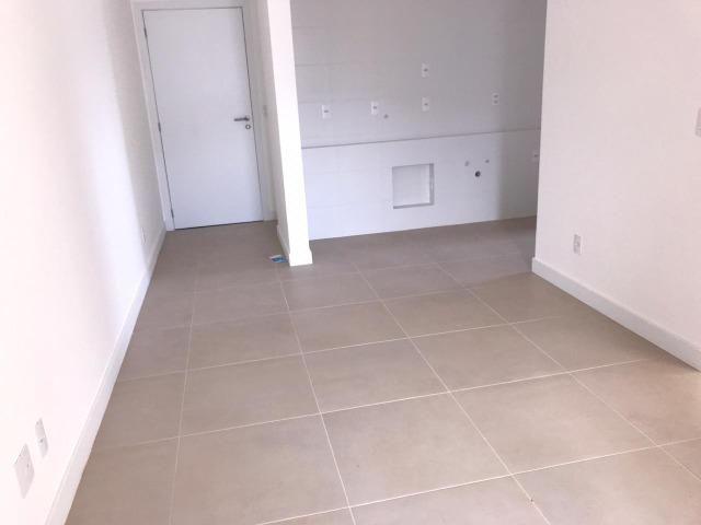 Apartamento novo, 2 dormitórios, Próximo a Udesc, Itacorubi, Florianópolis/SC - Foto 8