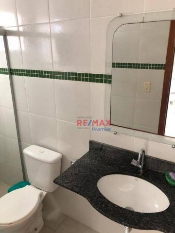 Village com 3 dormitórios à venda, 87 m² por r$ 360.000,00 - nossa senhora da vitória - il - Foto 4