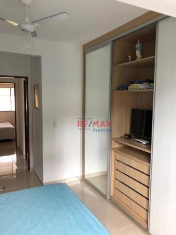Village com 3 dormitórios à venda, 87 m² por r$ 360.000,00 - nossa senhora da vitória - il - Foto 2
