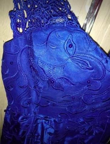Vestido de Formatura/Madrinha - Foto 2
