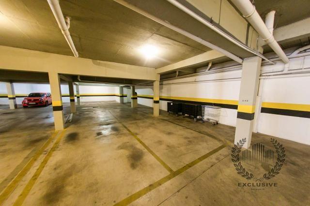 Ótima área privativa de 03 quartos à venda no buritis - Foto 20