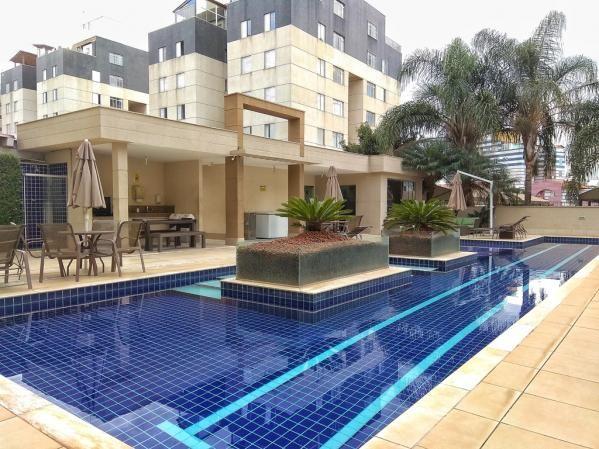 Apartamento à venda com 3 dormitórios em Buritis, Belo horizonte cod:1698