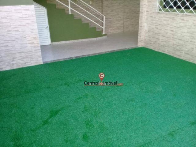 Casa com 4 dormitórios à venda por R$ 530.000 - Monte Alegre - Camboriú/SC - Foto 3
