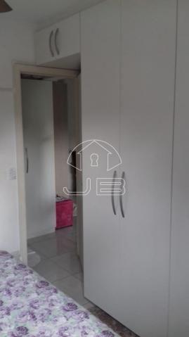 Apartamento à venda com 1 dormitórios em Jardim santa izabel, Hortolândia cod:AP003136 - Foto 11