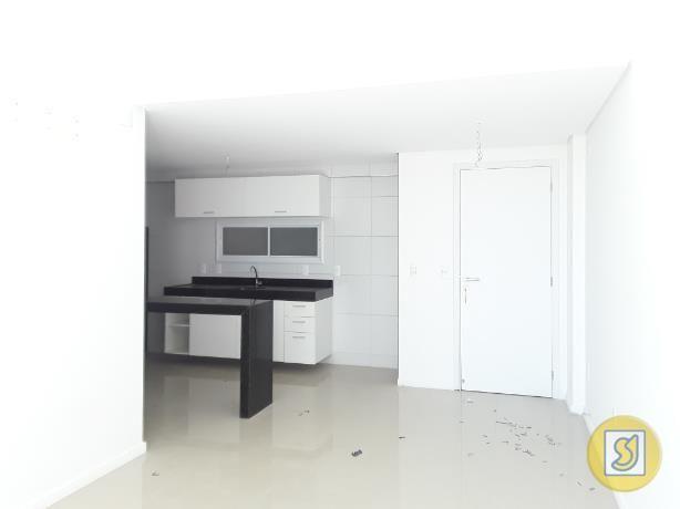 Apartamento para alugar com 3 dormitórios em Guararapes, Fortaleza cod:50503 - Foto 12