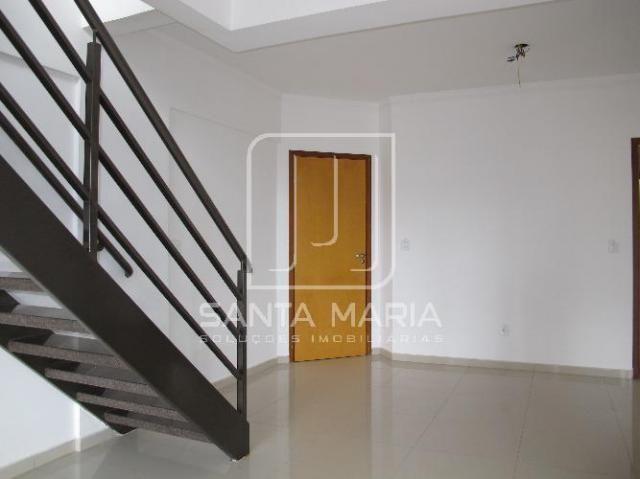 Apartamento à venda com 4 dormitórios em Jd botanico, Ribeirao preto cod:19270 - Foto 2