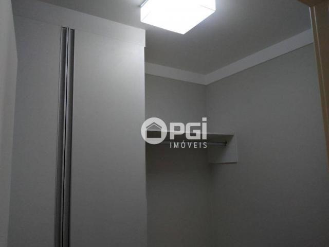 Apartamento com 3 dormitórios para alugar, 97 m² por R$ 2.500/mês - Jardim Nova Aliança Su - Foto 12