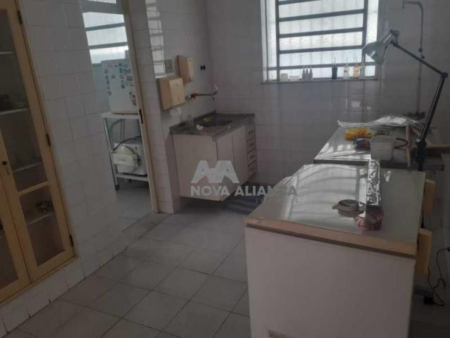 Escritório à venda com 5 dormitórios em Tijuca, Rio de janeiro cod:NTCC60001 - Foto 5