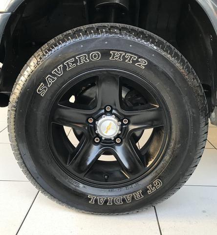 Chevrolet Tracker 4x4 2.0, Ano: 2009, Completíssima TOP!!! (+ Acessórios!!!) - Foto 15