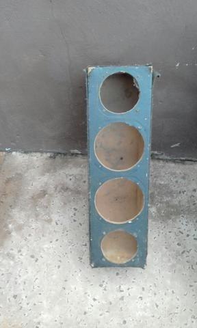 Vendo caixa sub e uma corneteira - Foto 2