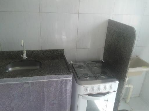 Apartamento com Mobília Pau Amarelo - Foto 3