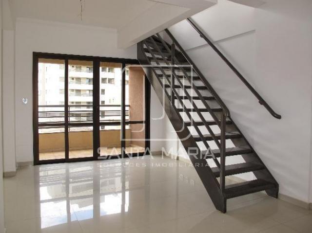 Apartamento à venda com 4 dormitórios em Jd botanico, Ribeirao preto cod:19270