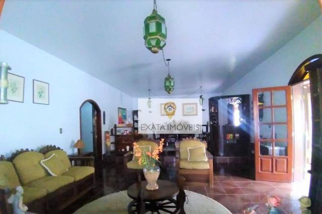 Casa linear 04 quartos, próximo a praia da Baleia/Costazul - Rio das Ostras - Foto 13