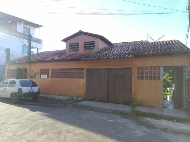 Casa 10 quartos com quintal e terraço - Foto 14