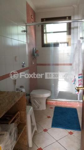 Casa à venda com 3 dormitórios em Cristal, Porto alegre cod:194031 - Foto 15