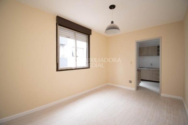 Apartamento para alugar com 1 dormitórios em Higienópolis, Porto alegre cod:304184