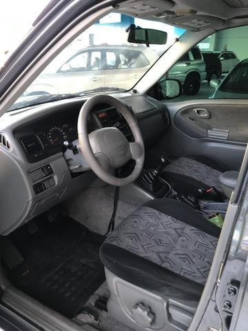 Chevrolet Tracker 4x4 2.0, Ano: 2009, Completíssima TOP!!! (+ Acessórios!!!) - Foto 18