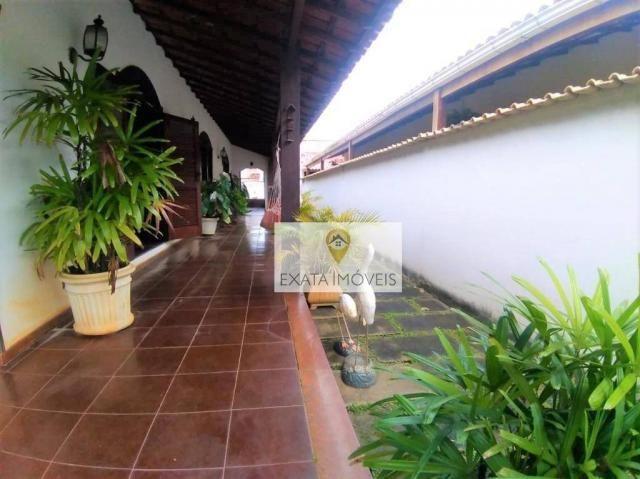 Casa linear 04 quartos, próximo a praia da Baleia/Costazul - Rio das Ostras - Foto 4