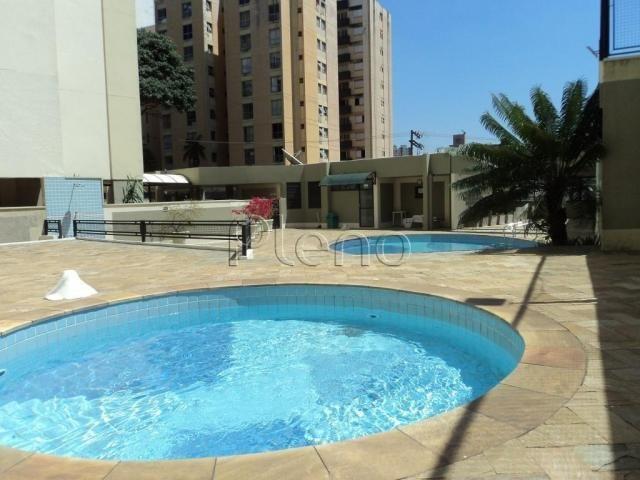 Apartamento à venda com 3 dormitórios em Centro, Campinas cod:AP015491 - Foto 14