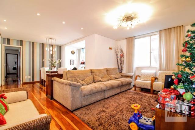 Apartamento à venda com 3 dormitórios em Buritis, Belo horizonte cod:258026