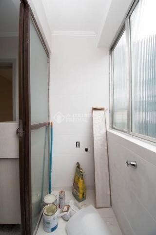 Apartamento para alugar com 1 dormitórios em Higienópolis, Porto alegre cod:304184 - Foto 17