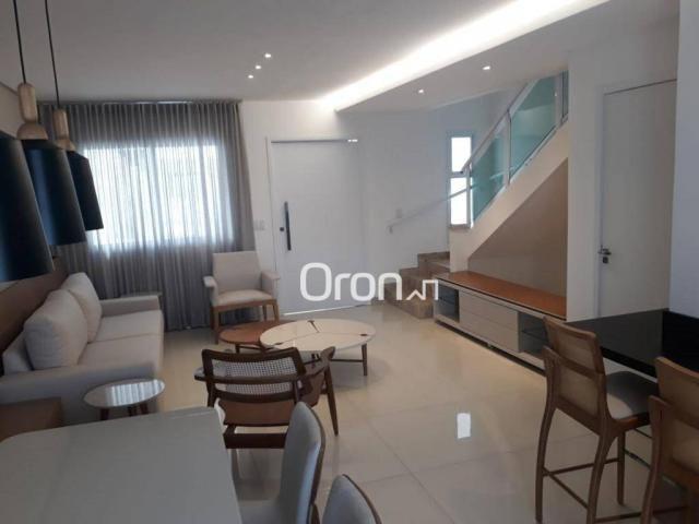 Sobrado com 4 dormitórios à venda, 152 m² por R$ 578.000,00 - Cardoso Continuação - Aparec - Foto 8