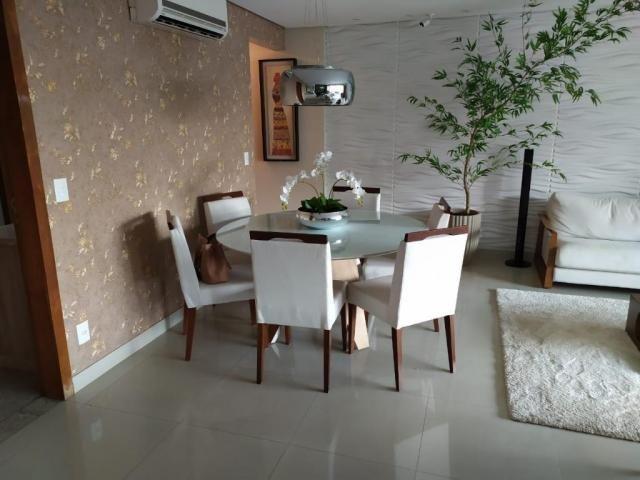 Apartamento à venda com 3 dormitórios em Jardim goiás, Goiânia cod:AP0291 - Foto 15