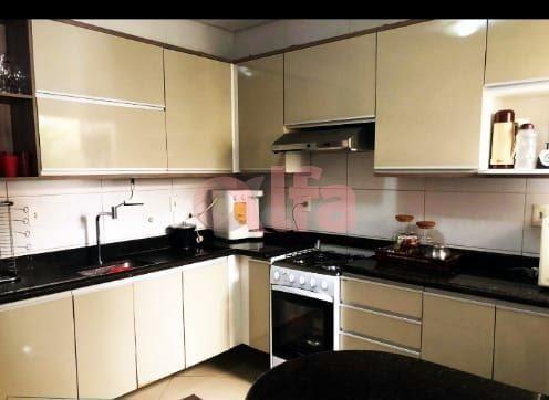 Casa de condomínio à venda com 2 dormitórios em Cidade universitária, Petrolina cod:585 - Foto 5