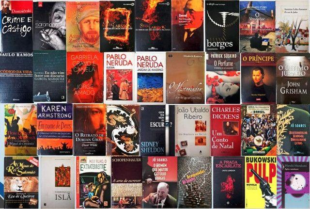 36 Livros