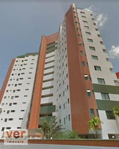 Apartamento à venda, 153 m² por R$ 680.000,00 - Engenheiro Luciano Cavalcante - Fortaleza/ - Foto 18