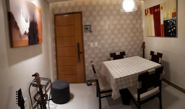 Apartamento no Res. Jatobá - Líder Imobiliaria - Foto 5