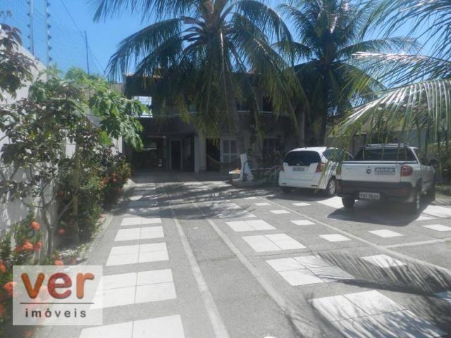 Casa à venda, 420 m² por R$ 1.000.000,00 - Edson Queiroz - Fortaleza/CE - Foto 8