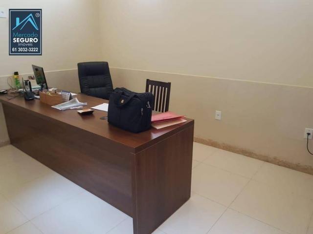 Casa ESCRITURADA, 330 m² por R$ 1.200.000 - Cidade Do Entorno - Águas Lindas de Goiás/GO - Foto 18